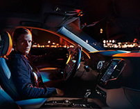 Volvo x Avicci for Volvo