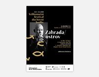 Filharmonie Brno - Velikonoční festival 2018