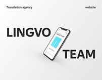 Lingvo team   Translation agency   site