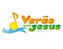 Verão com Jesus 2016 - Comunicação Visual