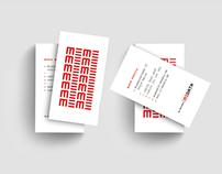 Corporate Design: IT Service Medata