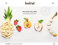 FOOD: Isofrut