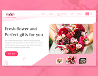Flowers & Gifts shop