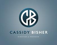 Cassidy Bisher Logo