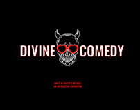 Divine Comedy: An Interactive Exhibition