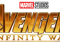 Marvel Infinity war FanArt