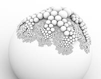 Sphere packing