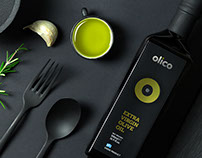 Olico Olive Oil | The Favourites