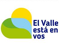 Plan para la Paz - El Valle está en Vos
