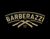 * BARBERAZZI * Men Only Barber Shop