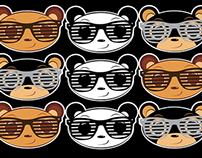 Bear Bears Bears