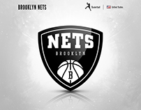 Brooklyn Nets | logo redesign