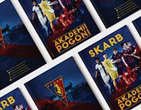 Pogoń Szczecin - Football Academy Book