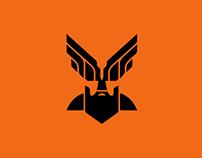 Odin | Rebranding