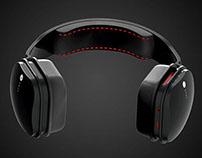 SPOT, a headphone design