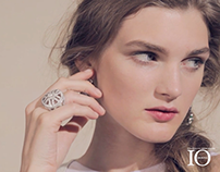 Jewellery Special for IO Donna Magazine