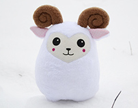 SheepEN   toys