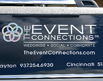 Event Connections Limo Lettering