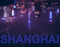 SHANGHAI 3019 // 上海 //
