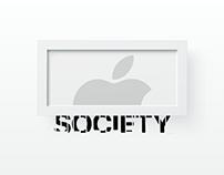 Bansky - Consumer Society