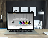 COPYSHOP WEB SITE (ADAPTIVE)