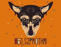 Hej Szprotka On Behance