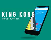 Hisense / King Kong