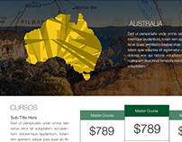 AuStudy website