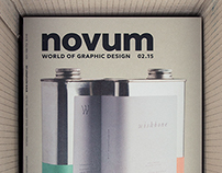 novum 02.15 »packaging«