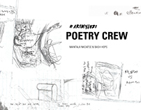 Art My Jozi: Poetry Crew