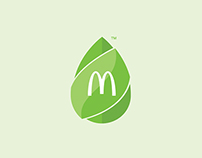 McDonald's Sustainable Team
