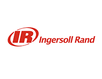 Ingersoll Rand dedicated landing page redesign