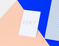 HAY Identity
