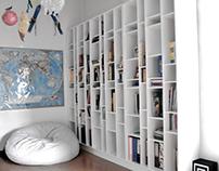 JM - Furniture Design