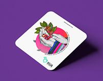 Kua Café - Branding & Website