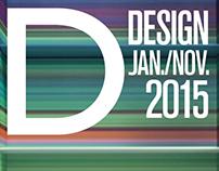 Dmag #design