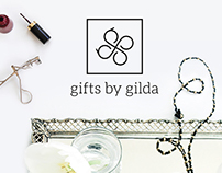 Gifts By Gilda Branding