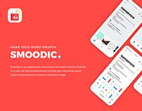 SMOODIC - Dictionary app