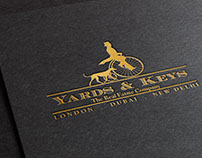 Yards & Keys