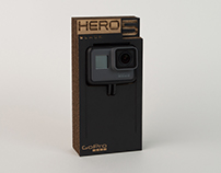 GoPro | Packaging