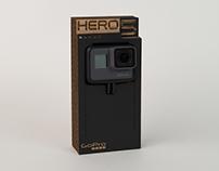 GoPro | Packaging