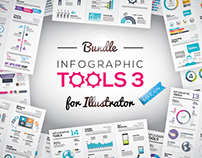 Infographic Tools Bundle vol. 3