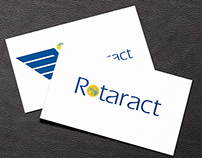 Logo Design for Rotaract Akurdi