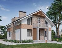 Сozy house