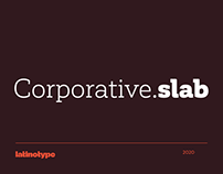 Corporative Slab