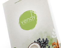 Vendy Product Brochure