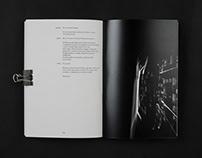 Visual Book – Pasolini, La Nebbiosa