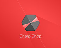 The Sharp Shop
