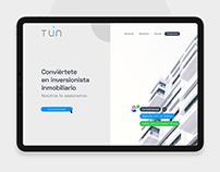 Tuin® | Web