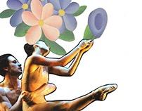 tarsila dancing, II